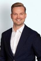 Mr Kristoffer Hegdahl  photo