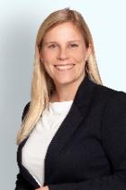 Mrs Kristine Hyldmo Bjørnvik  photo