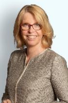 Mrs Siri Teigum  photo