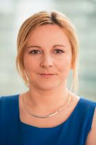 Ms Katarzyna Karasiewicz  photo