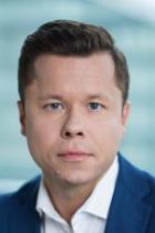 Mr Pawel Moskwa  photo