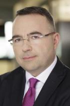 Mr Zbigniew Korba  photo