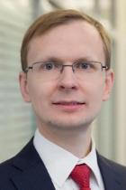 Mr Anton Zykov  photo