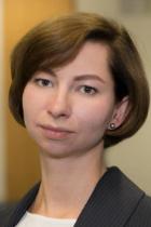 Ms Evgenia Baranova  photo
