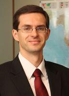 Mr Evaldas Lukauskas  photo