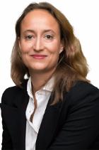 Ms Katharina Bongs  photo