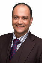 Mr Reshad Forbes  photo