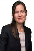 Ms Charlotte Nassogne  photo