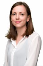 Ms Joanna Redelbach  photo