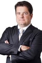 Dr iur Johannes Buergi  photo