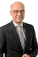 Prof Dr iur Urs Schenker  photo