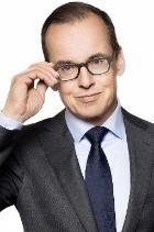 Prof Dr iur Hans Rudolf Trüeb  photo