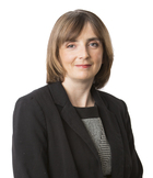 Ms Barbara Kenny  photo