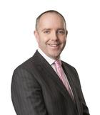 Mr Brian O'Callaghan  photo