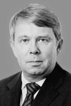 Mr Marius Gisvold  photo