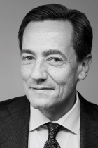 Mr Bernhard Haukali  photo