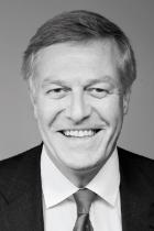 Mr Arne Didrik Kjørnæs  photo