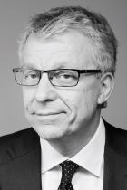 Mr Morten Lund Mathisen  photo