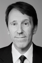 Mr Johan Rasmussen  photo