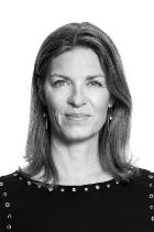 Mrs Christina Heiberg-Grevy  photo