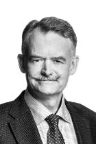 Mr. Morten Langer  photo