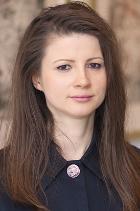 Mrs Ioana Șampek  photo