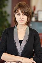 Mrs Luana Dragomirescu  photo