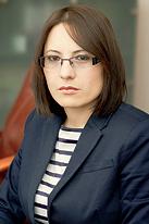Ms Mihaela Ion  photo