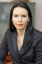 Ms Irina Ivanciu  photo