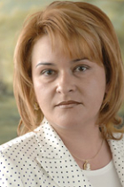 Ms Anca Irena Tudorie  photo