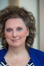 Mrs Lisette Bieleveld  photo