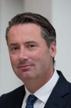 Mr Jan Leliveld  photo