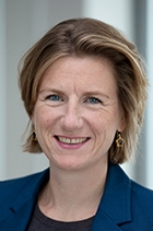 Mrs Annemieke Hendrikse  photo