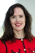 Dr Elisabeth Thole  photo