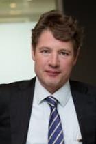 Mr Pieter de Jong Schouwenburg  photo