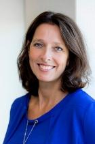 Mrs Marjolijn Lips  photo