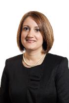 Dr Priscilla Mifsud Parker  photo