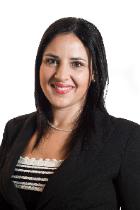 Dr Silvana Zammit  photo