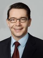 Dr iur Hansjürg Appenzeller  photo