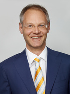 Dr iur Dieter Grünblatt  photo