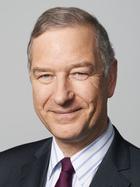 Dr iur Harold Grüninger  photo