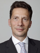 Dr iur Benedikt Maurenbrecher  photo