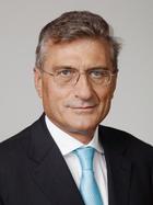 Dr iur Heinz Schärer  photo