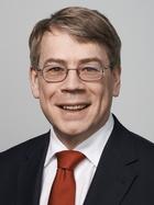 Dr iur Balz Gross  photo