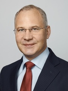 Dr iur Gregor Bühler  photo