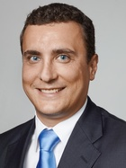 Dr iur Reto Heuberger  photo