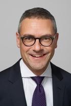 Dr iur Daniel Hasler  photo