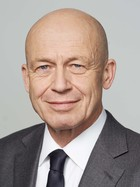 Dr iur Franz Hoffet  photo