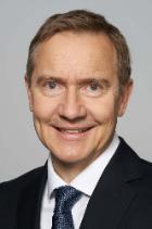 Dr iur Dieter Gericke  photo