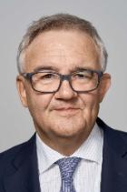 Dr iur Georg Rauber  photo